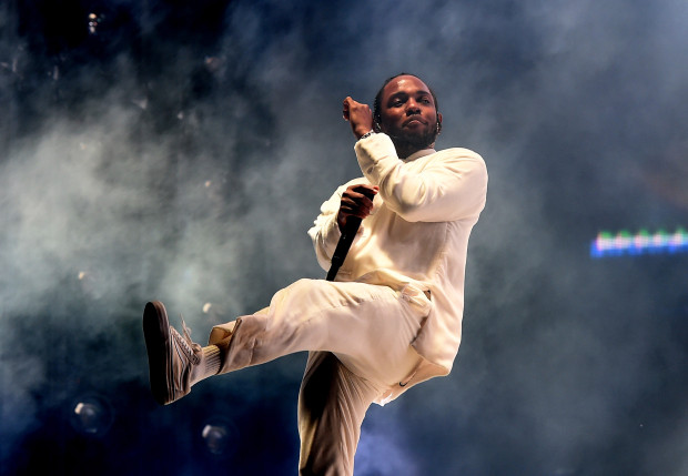 Is Kendrick Lamar A Top Ten Rapper of all time?